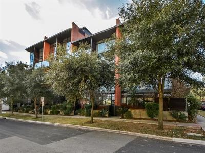 Austin TX Condo/Townhouse For Sale: $449,000