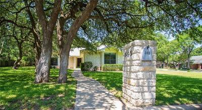 Cedar Park Single Family Home For Sale: 303 Prize Oaks Dr