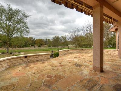 Sun City Single Family Home For Sale: 702 Rio Grande Loop