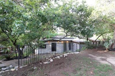 Austin Single Family Home For Sale: 16108 Aqua Azul Path