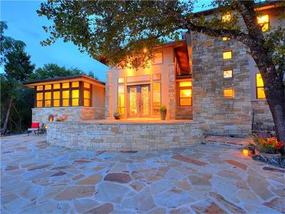 Wimberley Single Family Home For Sale: 1044 Water Park Rd