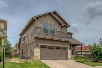 Hays County, Travis County, Williamson County Condo/Townhouse For Sale: 10500 Patricia Ct