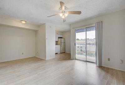 Austin Condo/Townhouse For Sale: 1840 Burton Dr #154