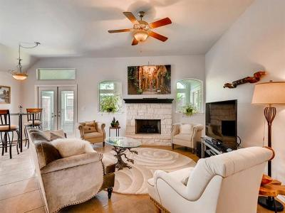 Georgetown Single Family Home Pending - Taking Backups: 30421 Anika Cv