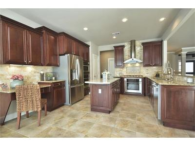 Georgetown Single Family Home For Sale: 222 Goose Island Dr