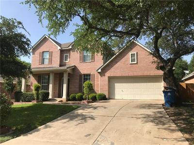 Travis County Single Family Home For Sale: 2612 Briana Shay Dr