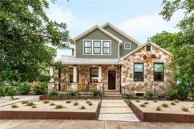Austin Single Family Home For Sale: 1115 E 8th St
