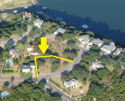 Spicewood TX Residential Lots & Land For Sale: $99,900