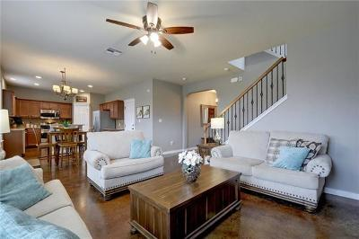 Hays County Single Family Home For Sale: 603 Irvin Dr