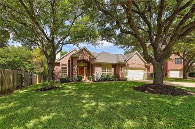 Austin TX Single Family Home For Sale: $415,000