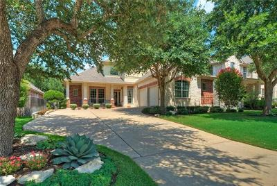 Austin Single Family Home For Sale: 12600 Uvalde Creek Dr