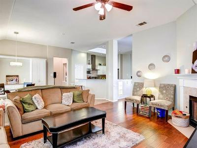 Travis County Single Family Home For Sale: 5703 Wagon Train Rd