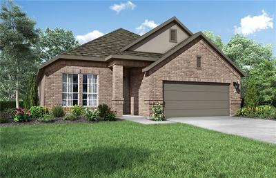 Pflugerville Single Family Home For Sale: 3800 Raven Caw Pass