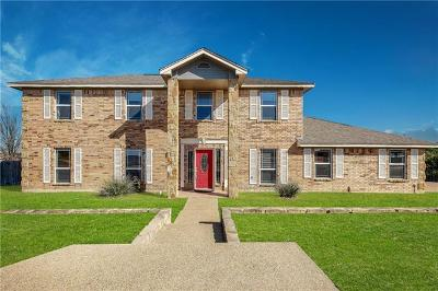 Coryell County Single Family Home For Sale: 602 Skyline Dr