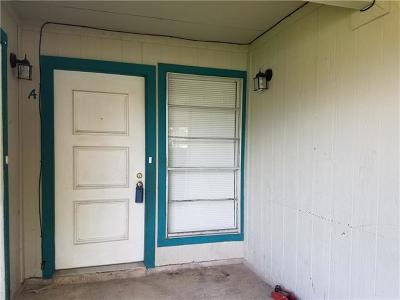 Austin Rental For Rent: 10705 Lanshire Dr #A