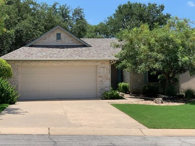 Single Family Home For Sale: 104 Larkspur Ln