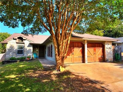 Single Family Home For Sale: 4711 Adelphi Ln
