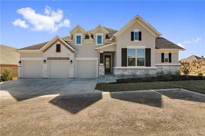Hays County Single Family Home For Sale: 1635 Cool Springs Way
