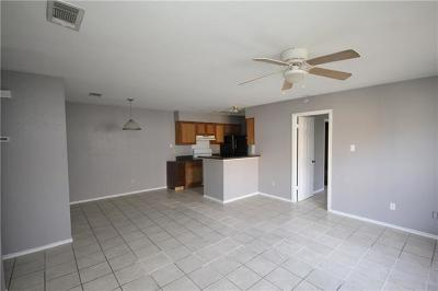 Austin Multi Family Home For Sale: 5309 Spring Meadow Rd