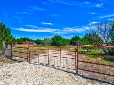 Lampasas County Farm For Sale: Cr 2699 Tract 1