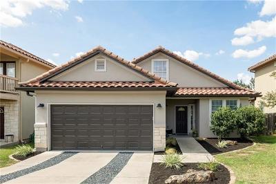 Single Family Home Pending - Taking Backups: 5532 Toscana Ave