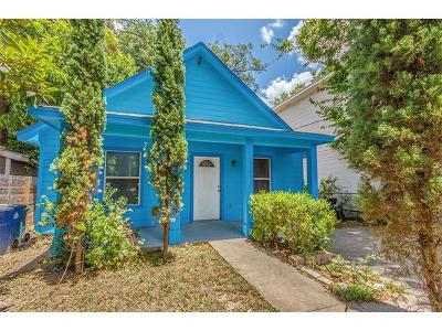 Single Family Home For Sale: 2518 E 3rd St