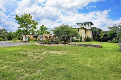 Volente Single Family Home For Sale: 15805 Buddy Ln