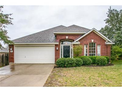 Single Family Home For Sale: 3746 Norman Loop