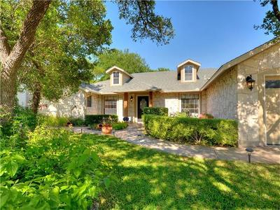 Single Family Home For Sale: 10601 Scotland Well Dr