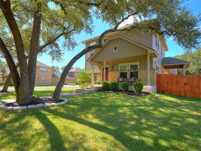 Austin Single Family Home For Sale: 3311 Minnie St #A