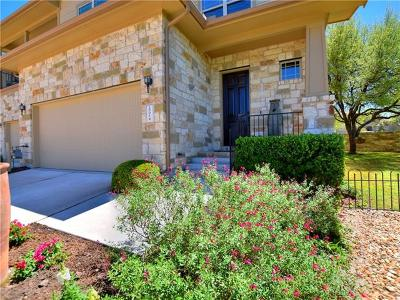 Cedar Park Condo/Townhouse Pending - Taking Backups: 2930 Grand Oaks Loop #2901