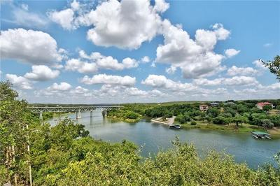 Spicewood Single Family Home For Sale: 3312 Pace Bend Rd
