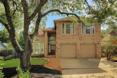 Single Family Home Pending - Taking Backups: 14407 Oceanna Ct