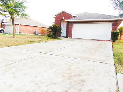 Travis County Single Family Home For Sale: 11805 Lansdowne Rd