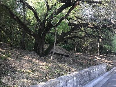 Austin Residential Lots & Land For Sale: 1805 Westridge Dr