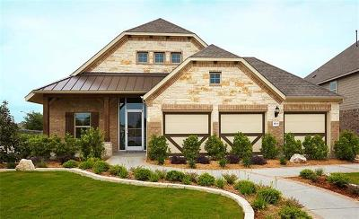 Pflugerville Single Family Home For Sale: 3704 Gildas Path