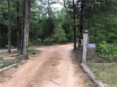 Red Rock Residential Lots & Land For Sale: 700 Wilhelm Way