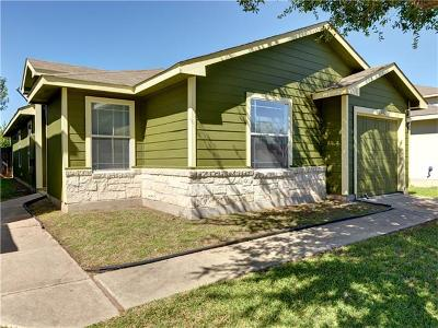Single Family Home Pending - Taking Backups: 2802 Crownover St