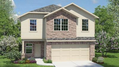 Single Family Home For Sale: 14918 Jolynn St