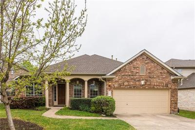 Austin Single Family Home For Sale: 15908 Echo Hills Dr