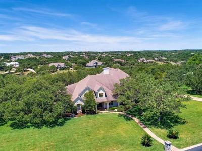 Hays County Single Family Home For Sale