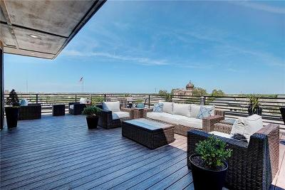 Georgetown Condo/Townhouse For Sale: 810 S Rock St #402