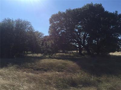 Liberty Hill Residential Lots & Land For Sale: 126 Laura Ln