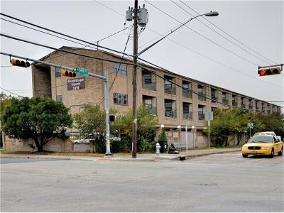 Condo/Townhouse Pending - Taking Backups: 3316 Guadalupe St #204