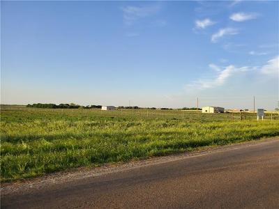 Taylor Residential Lots & Land Pending - Taking Backups: Lot 3 Fm 619