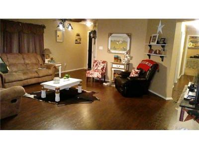 Williamson County Single Family Home For Sale: 148 Brickyard Ln
