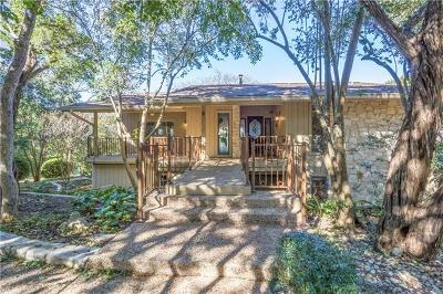 Travis County Single Family Home For Sale: 37 Sundown Pkwy