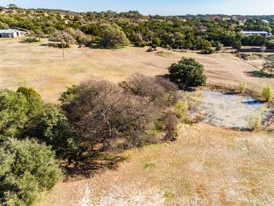 Dripping Springs Residential Lots & Land For Sale: 4622 W Us 290