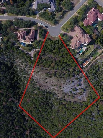 Residential Lots & Land For Sale: 4617 Mirador Dr