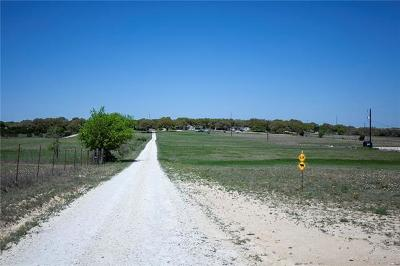 Driftwood Residential Lots & Land For Sale: Darden Hill Rd